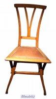 chaise Villa Bloemenwerf de Henry van de Velde