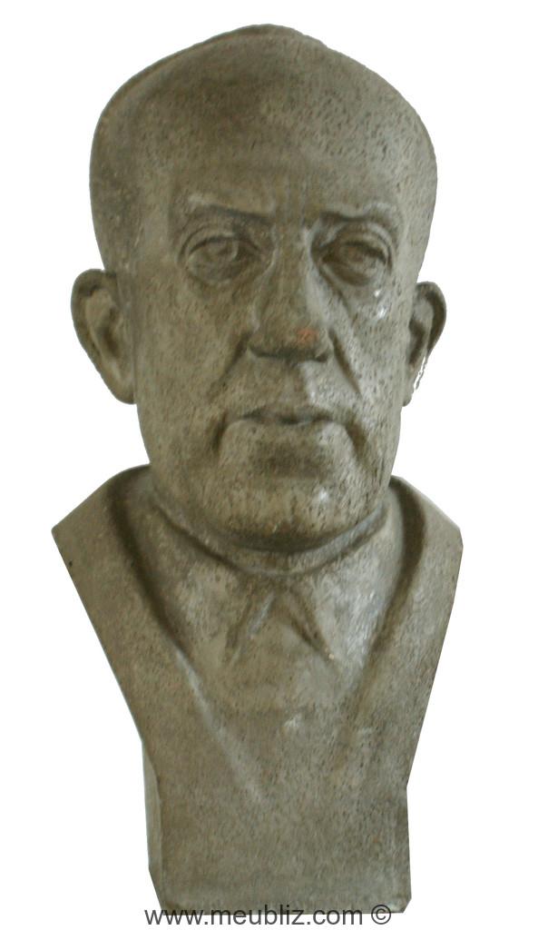 Portrait de Henry van de Velde.