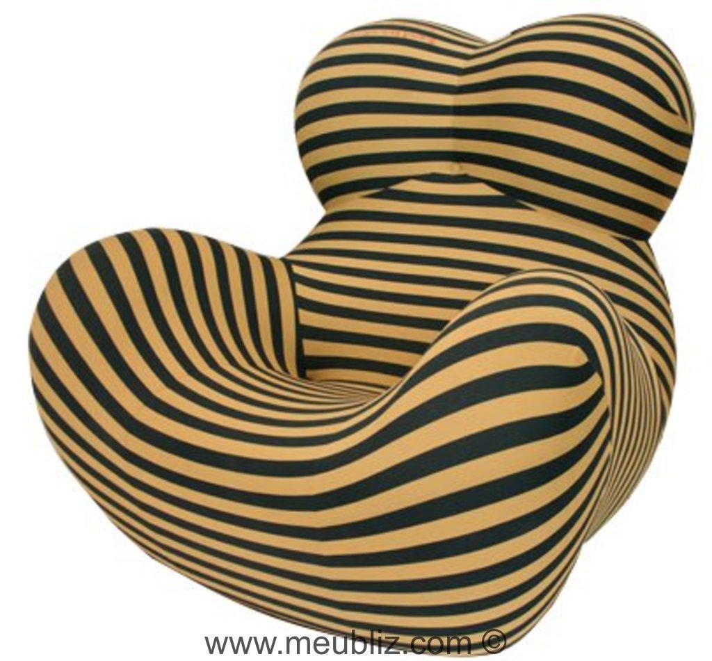 Su00e9rie UP5 et UP6, Donna - par Gaetano Pesce - Meuble design