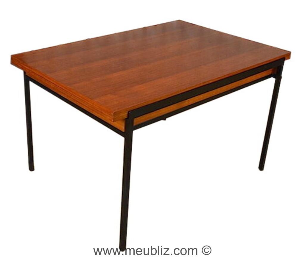 de moderniste à manger à Table salle rallonges René par mN8nw0v