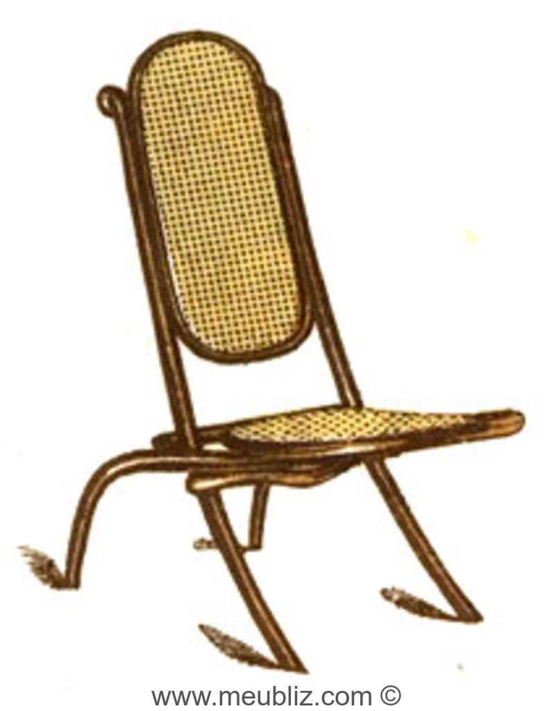 Pliante Par Chaise Par Pliante Thonet Michael Chaise 0N8nvmOw